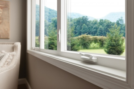 Picture of Redwood Glass and Windows - Windows